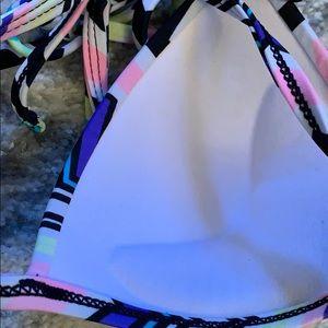 Hula Honey Swim - Hula Honey Bikini Top